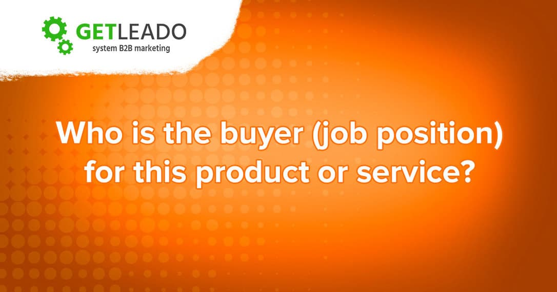 Ideal Customer Profile for B2B companies:step by step guide