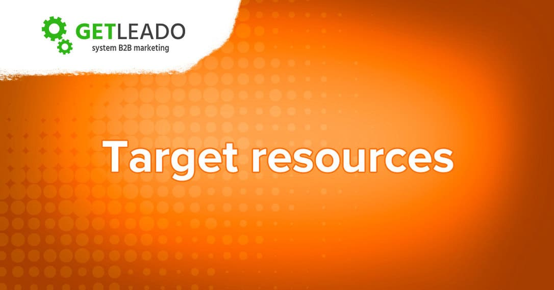 Target resources