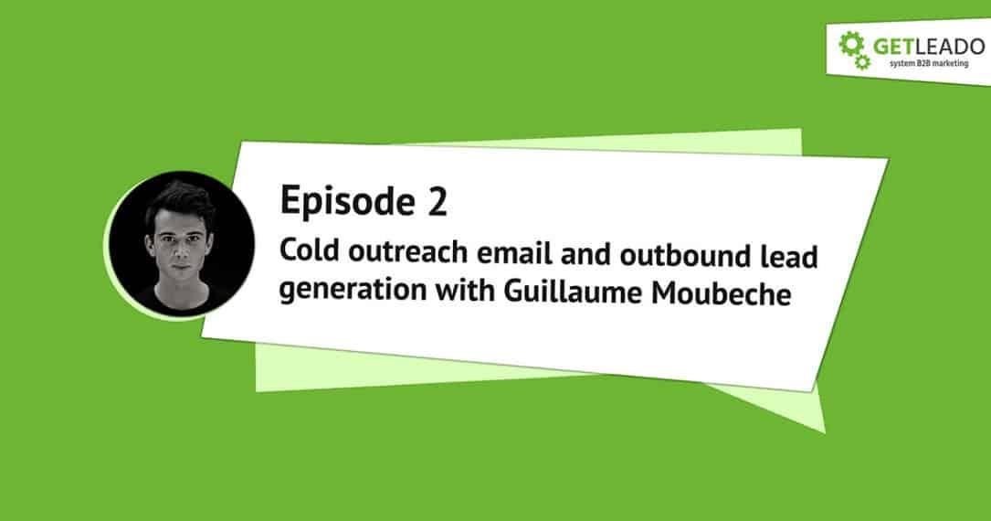 Cold outreach