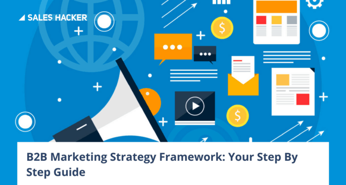 B2B marketing strategy step by step guide