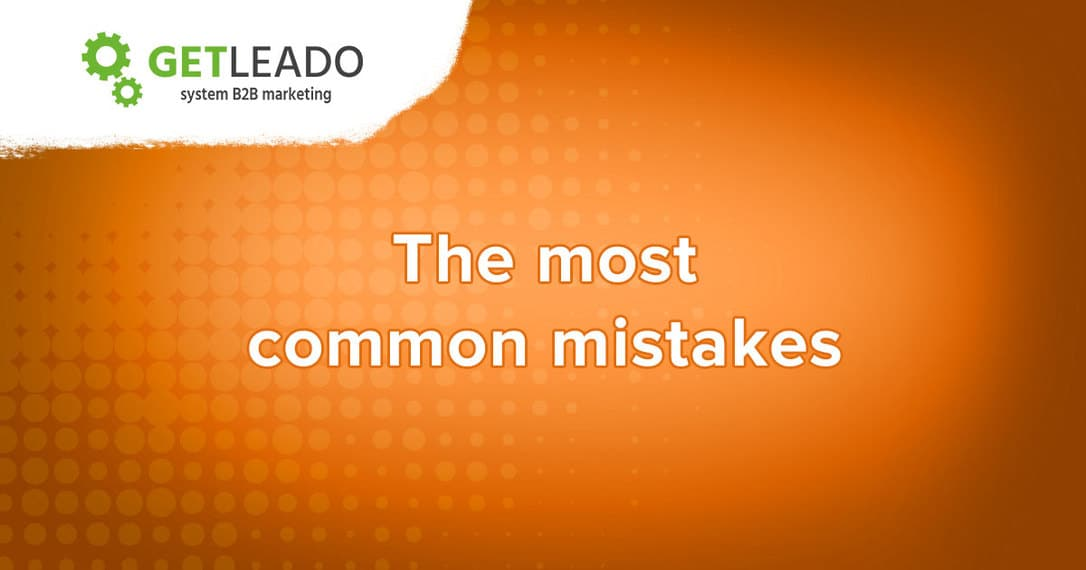 the most common ideal customer profile mistakes